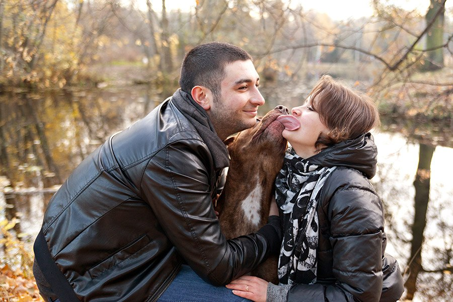 dating een jaloerse onzekere man
